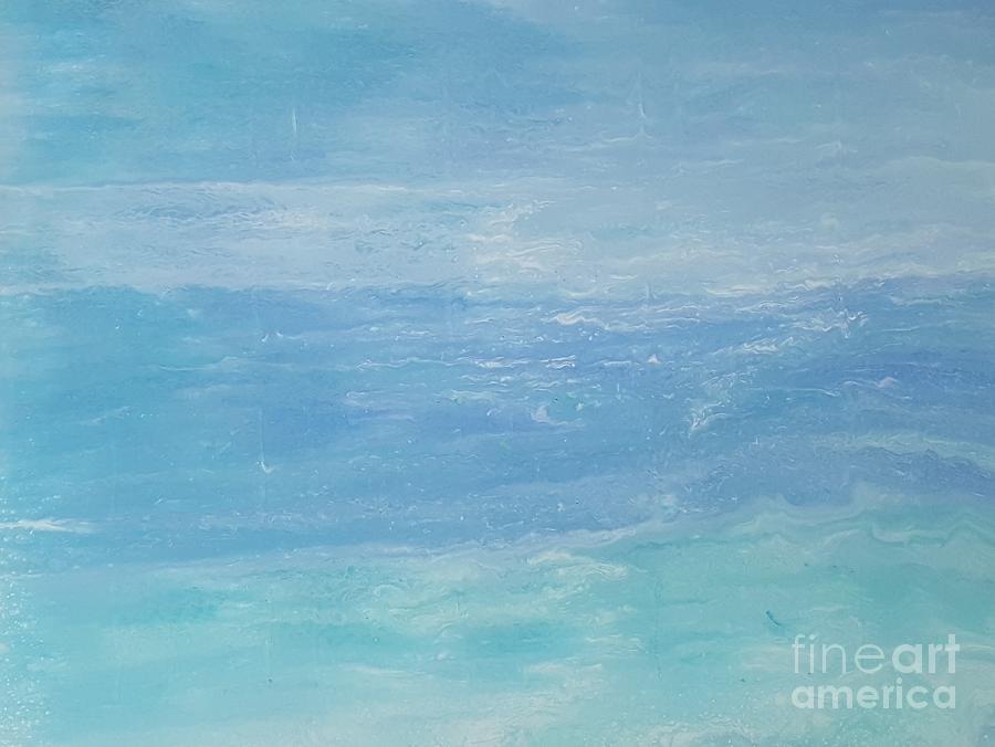 Blue Dream by Troy Jones