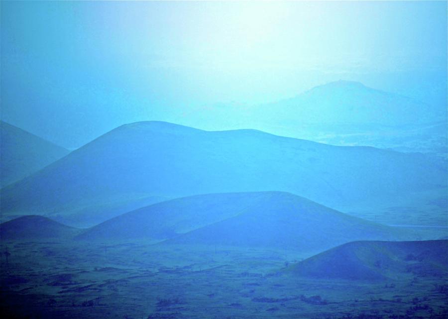 Blue Hills to Maunakea by Lehua Pekelo-Stearns