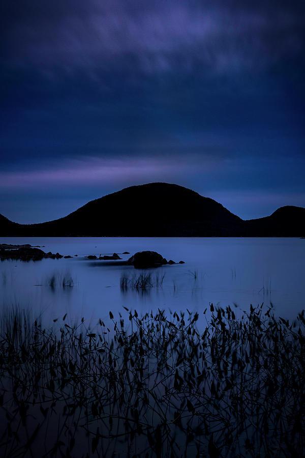 Blue Light Special  by Robert Fawcett