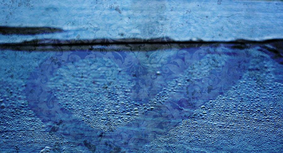 Blue Love by Tikvah's Hope