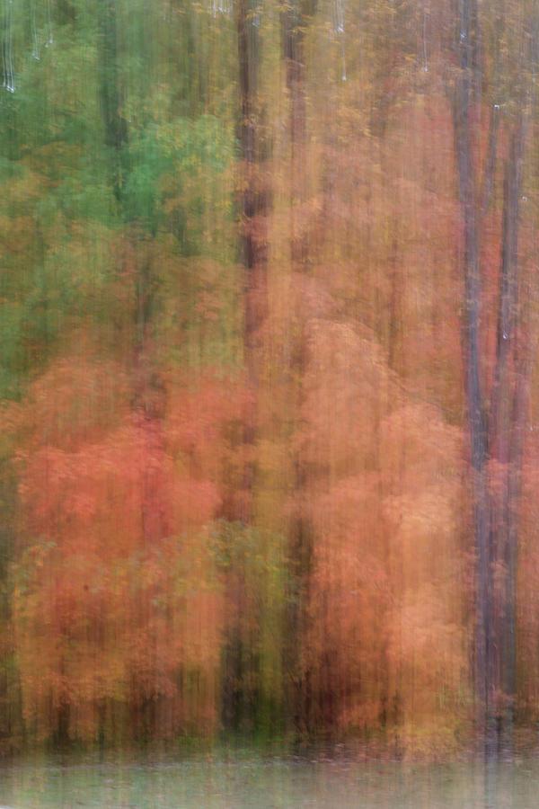 Blurred Lines by Stewart Helberg