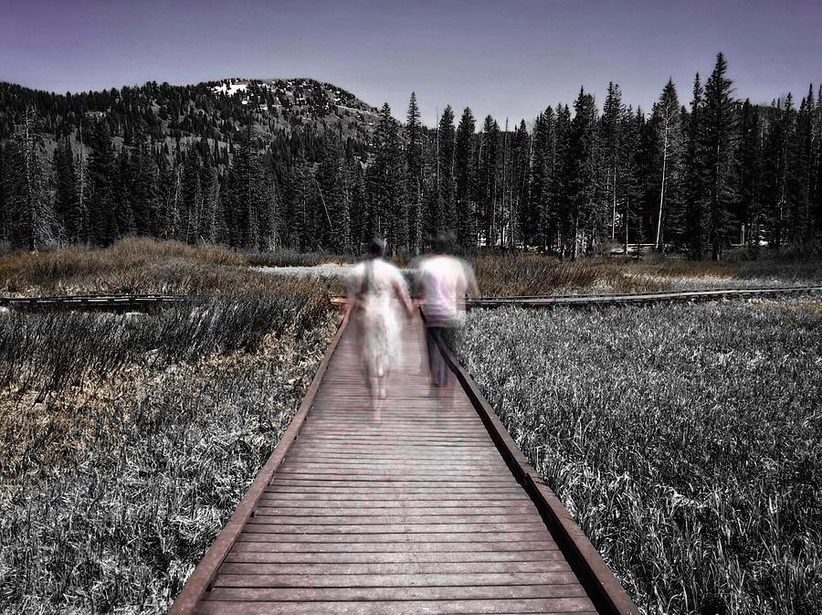 Boardwalk by Kevin Bergen