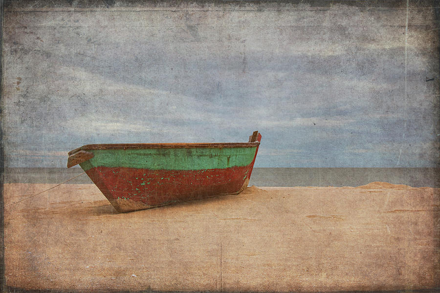 Boat by Christopher Meade