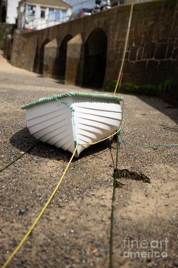 boat photo 5  by Jenny Potter