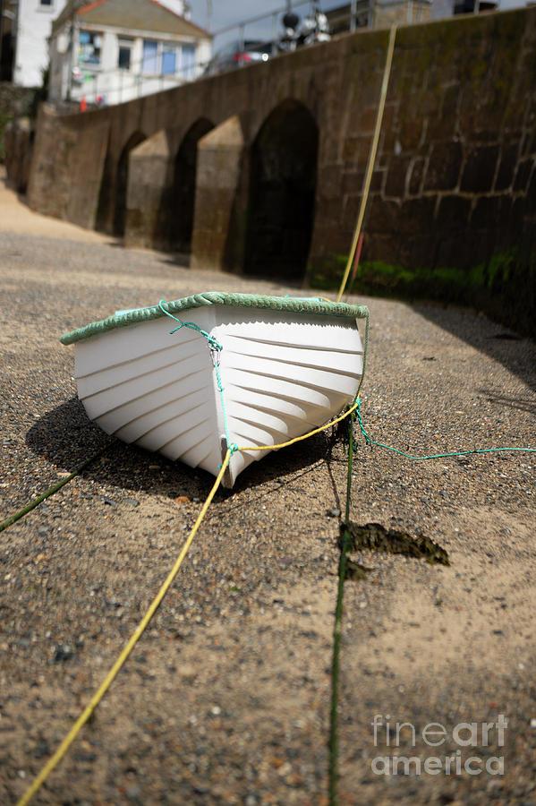 boat photo 6  by Jenny Potter