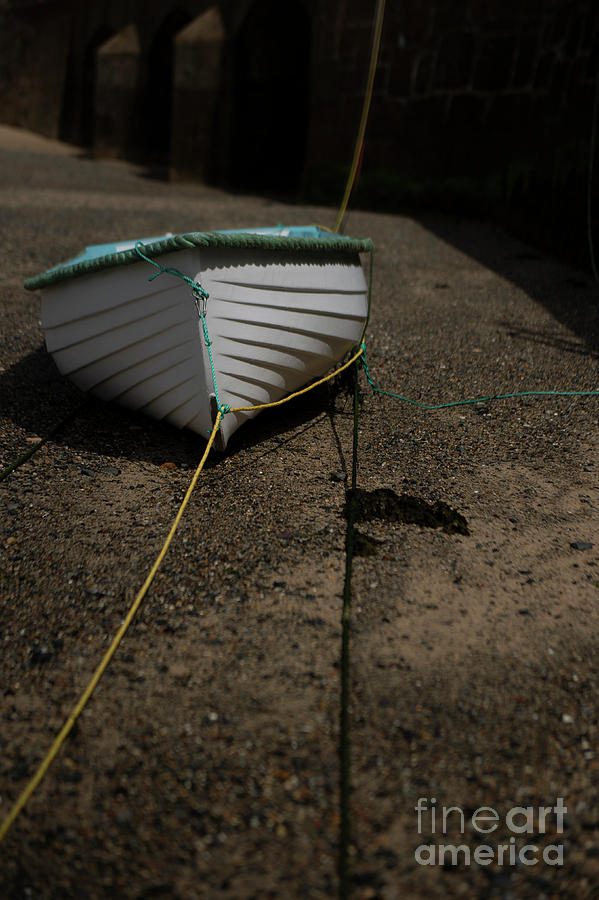 Boat St Ives Photo 8 by Jenny Potter