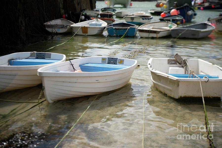 boats 2019 by Jenny Potter