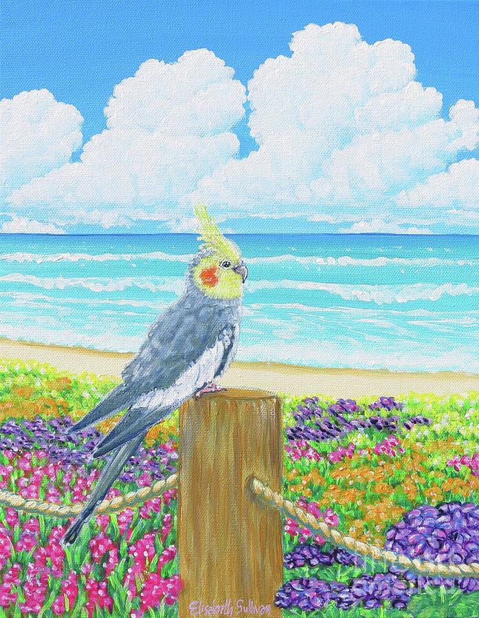 Bodie by Elisabeth Sullivan