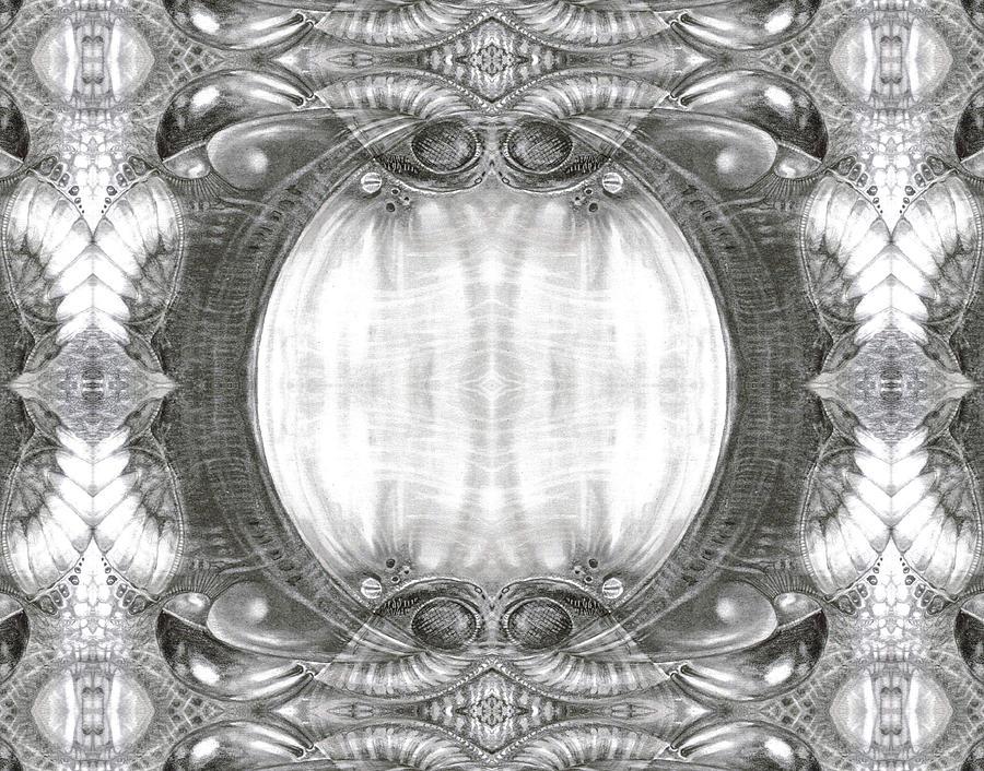 Bogomil Variation 3 Digital Art