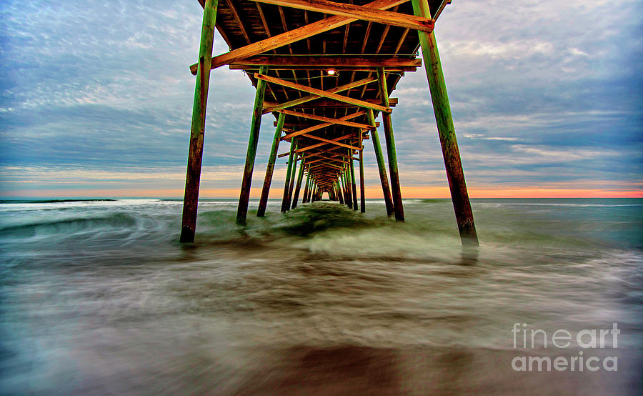 Bogue Pier1 by DJA Images