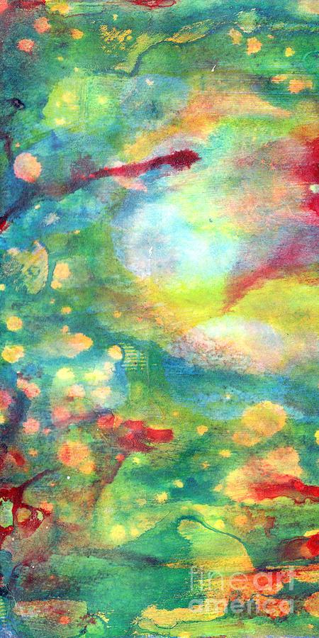 Bohemian Nights 1 by Jean Plout