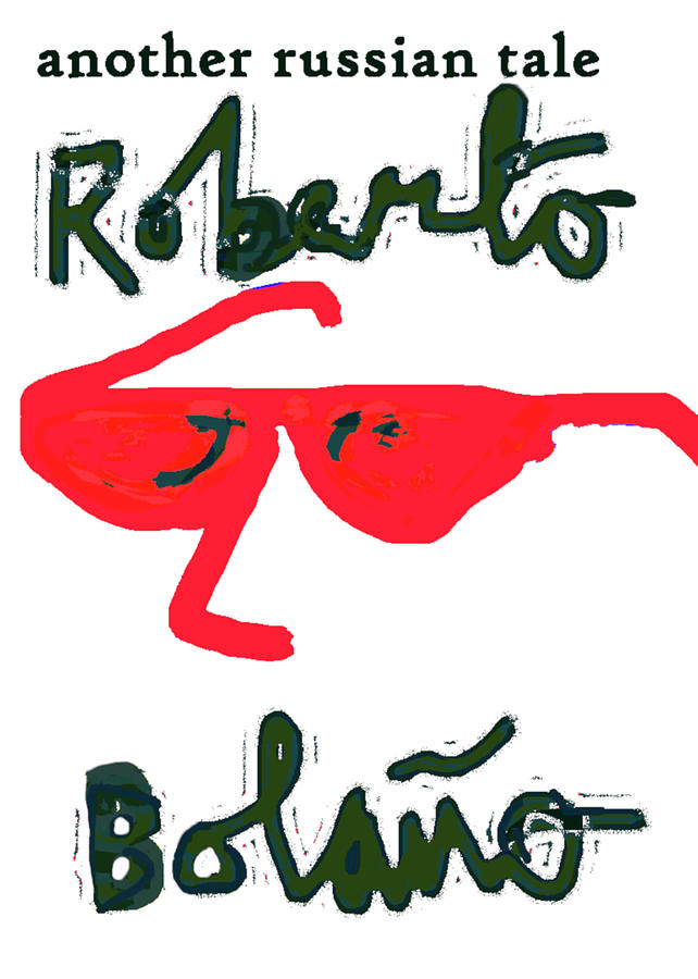 Bolano russian tale  Poster by Paul Sutcliffe