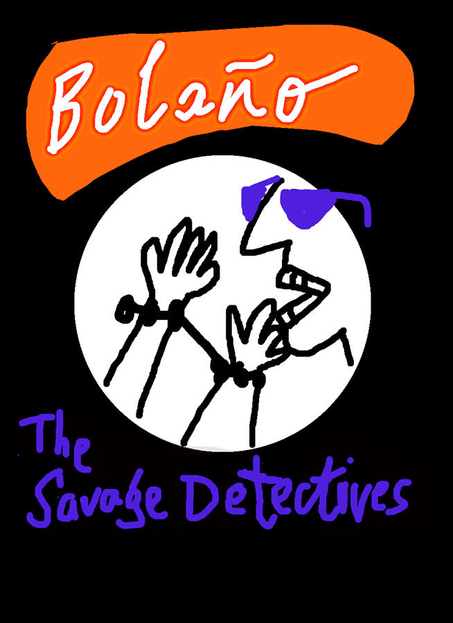 Bolano SD  Poster by Paul Sutcliffe