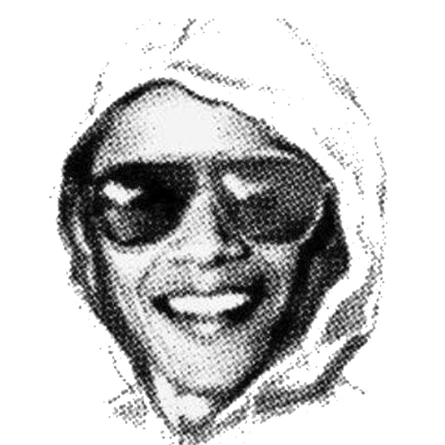 Bomber Suspect by Walter Chamberlain