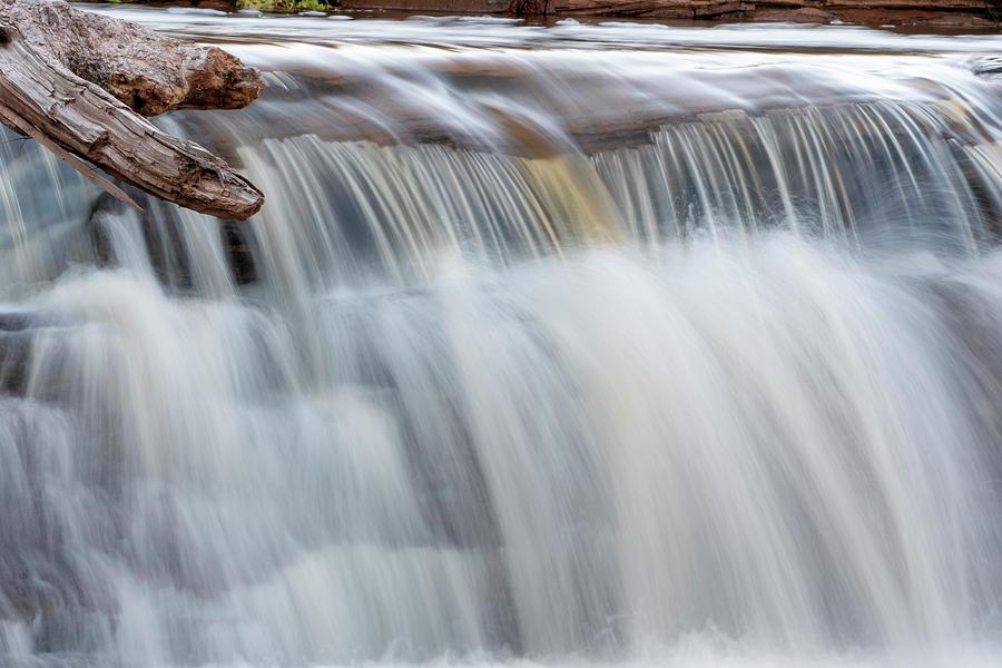 Bonanza Falls 10081902 by Rick Veldman