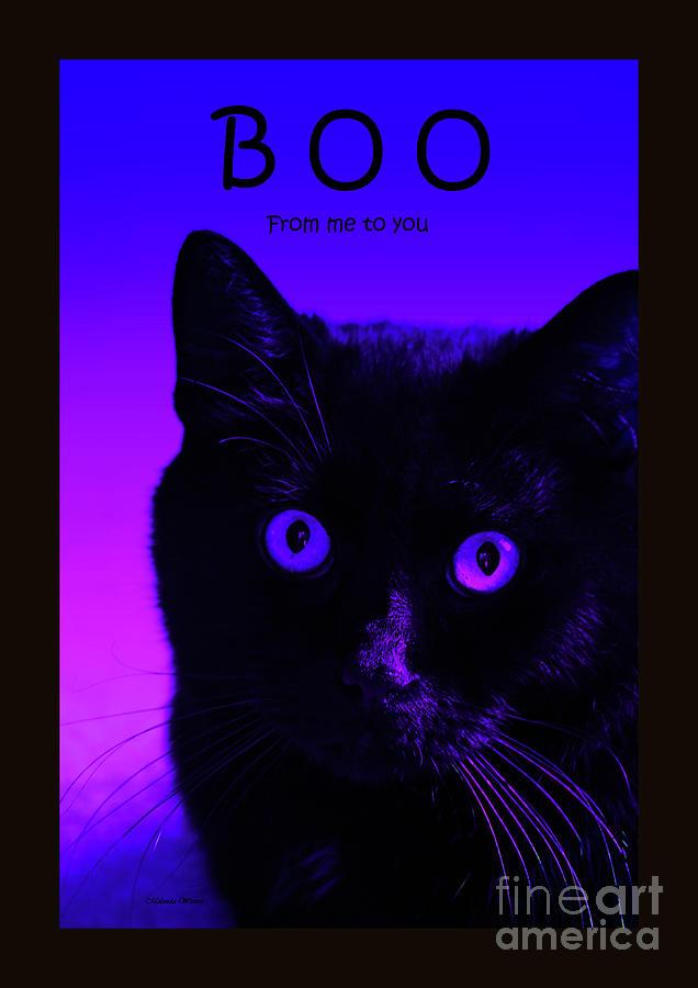 BOO 2 by Malanda Warner