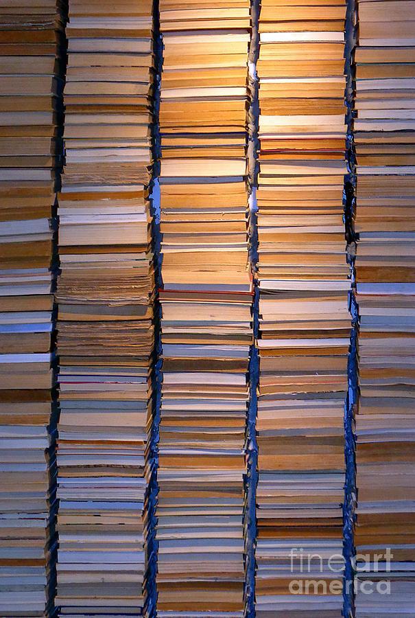 BOOKS  BUECHER by Thomas Schroeder