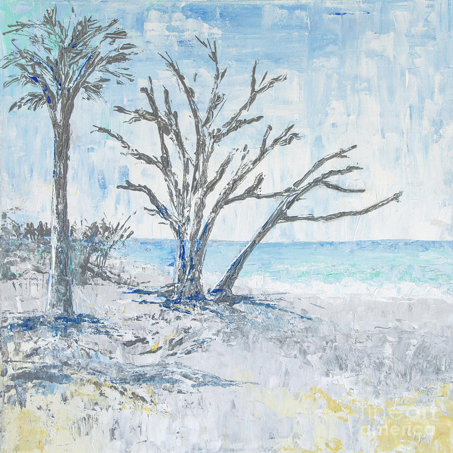 Botany Bay by Cheryl McClure