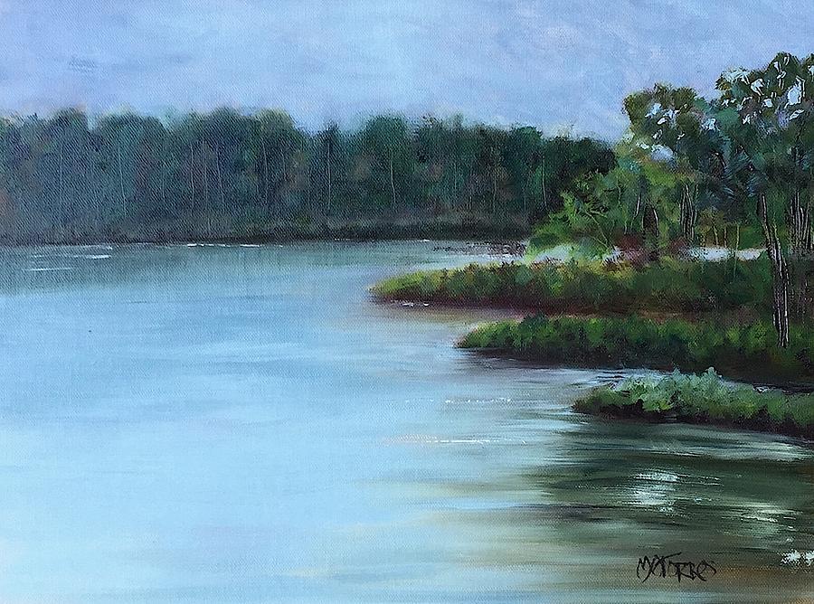 Botany Bay by Melissa Torres