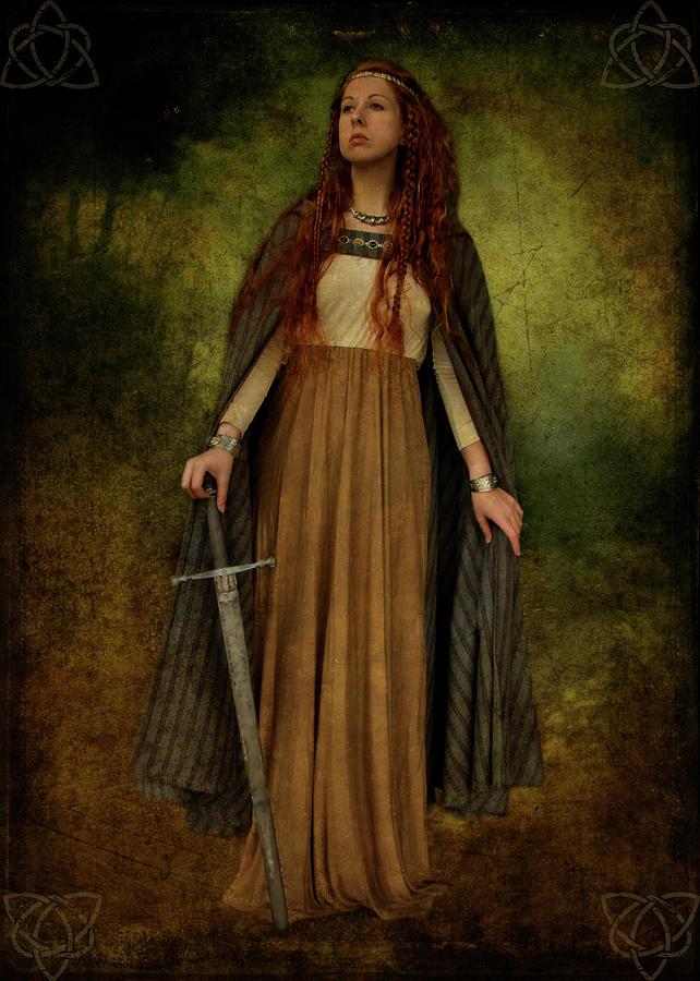 Bodica Fantasy Art