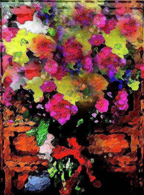 Bouquet 6001 by Corinne Carroll