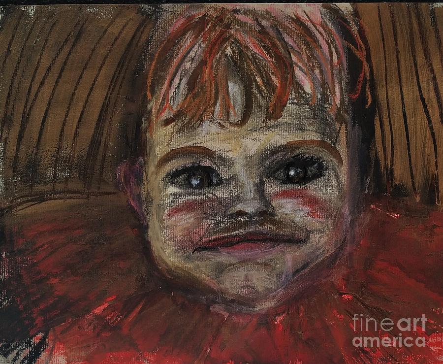Boy by Siobhan Dempsey