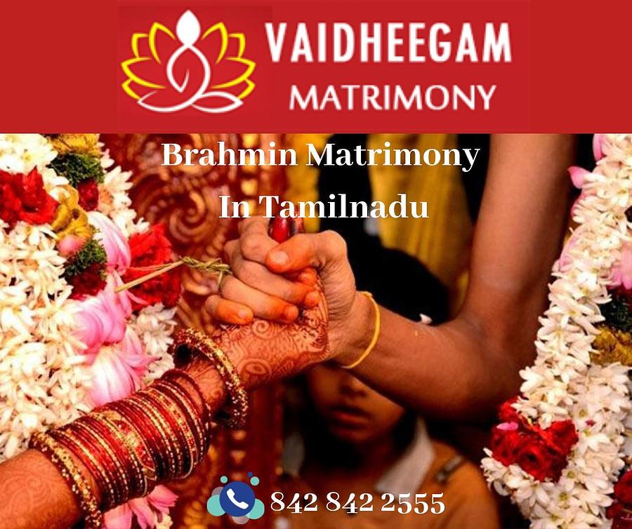 Brahmin Matrimony In Tamilnadu - Vaidheegam Matrimony