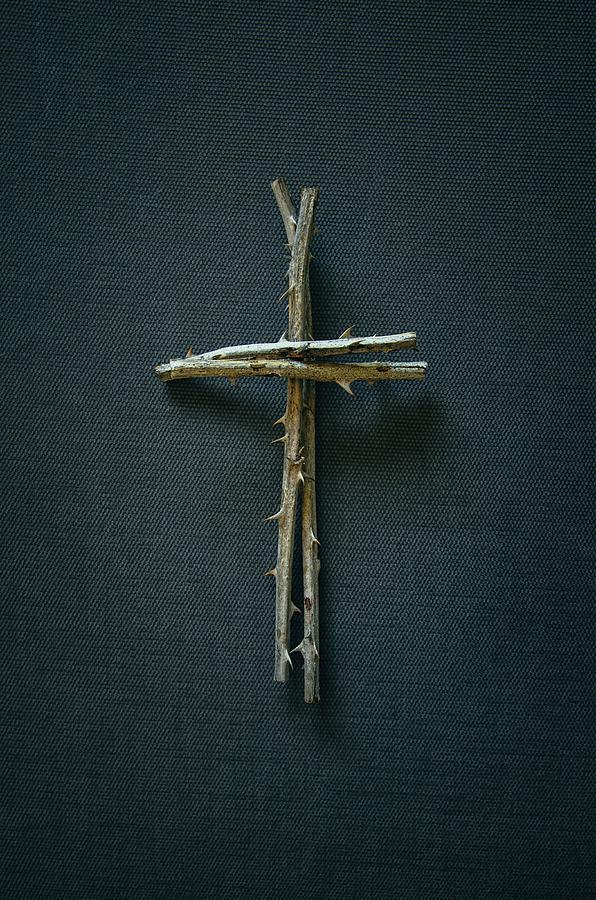 Bramble Cross by Carlos Caetano