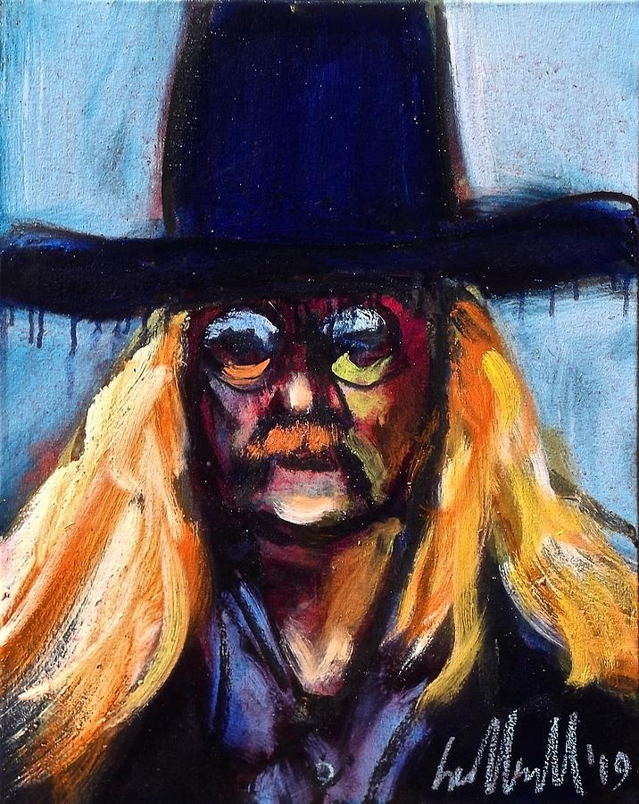 Brautigan by Les Leffingwell