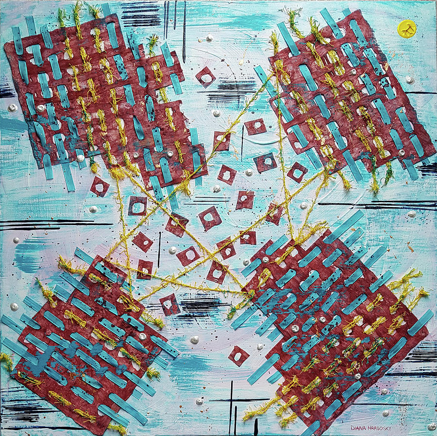 Breakaway by Diana Hrabosky