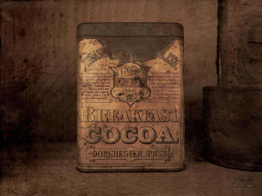 Breakfast Cocoa Photograph