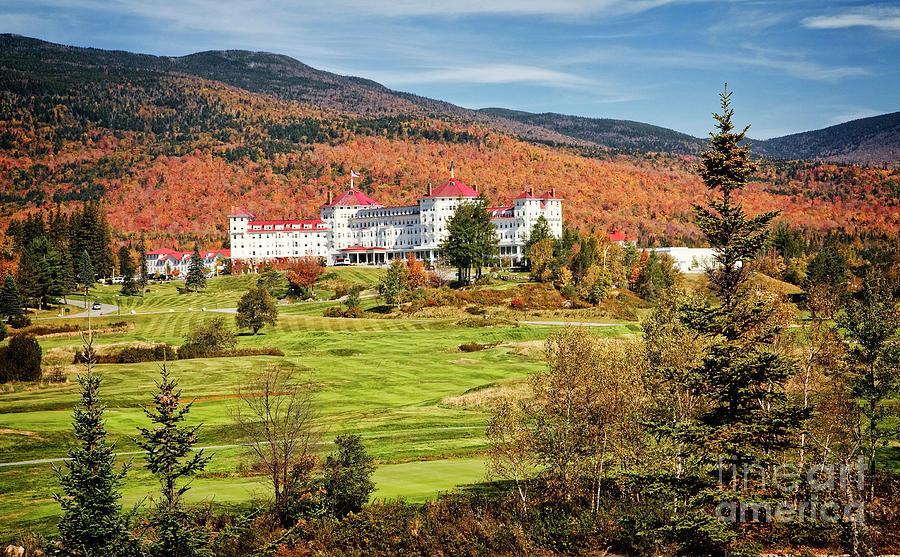 Bretton Woods by Scott Kemper