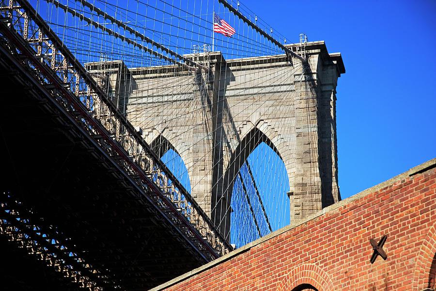 Bridge Photograph by Fotog