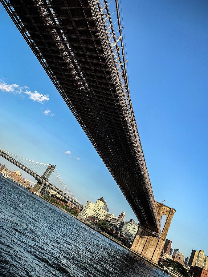 Bridges by Mike Dunn