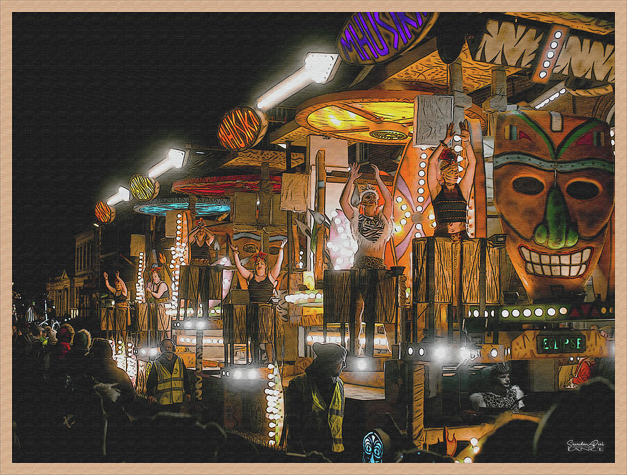 Bridgewater Carnival Part2 by Lance Sheridan-Peel