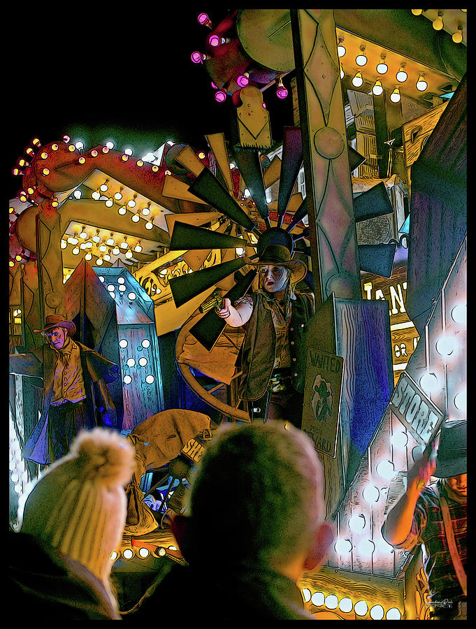 Bridgewater Carnival Seventh by Lance Sheridan-Peel