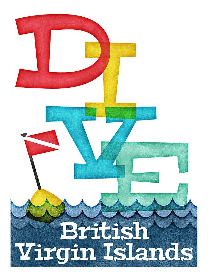 British Virgin Islands Dive