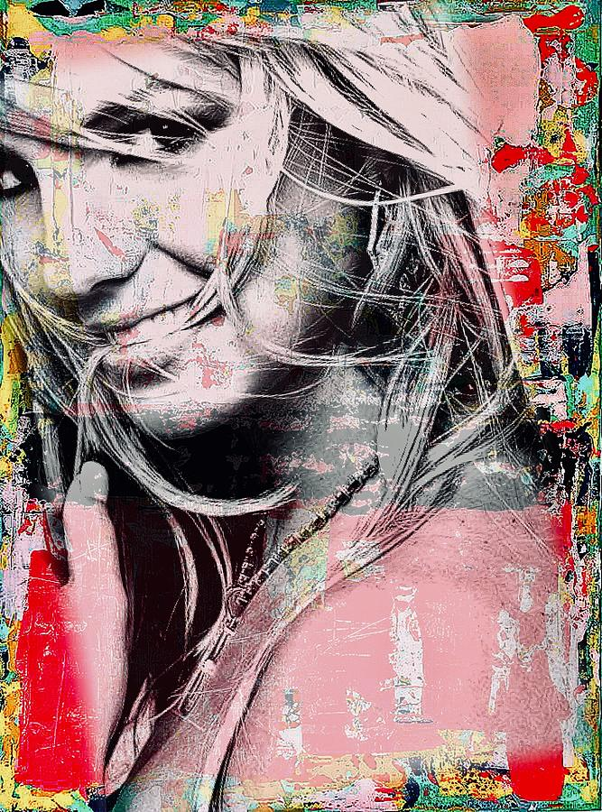 Britney Baby by Jayime Jean