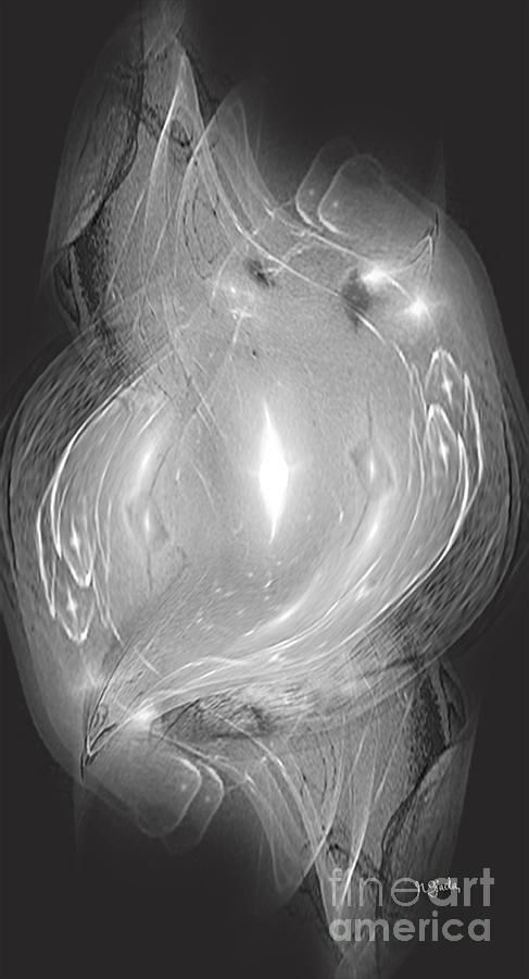Broken Angel by Giada Rossi
