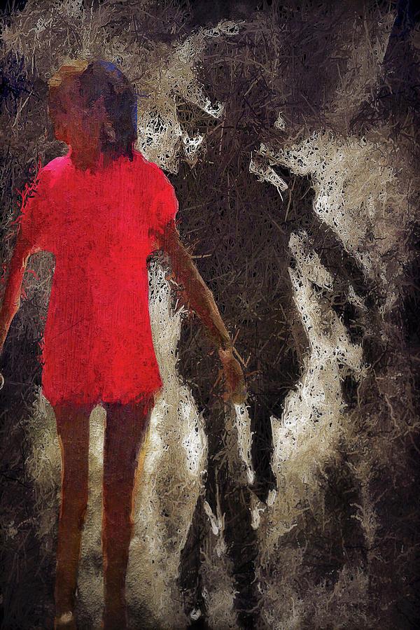 broken-free by Melissa D Johnston