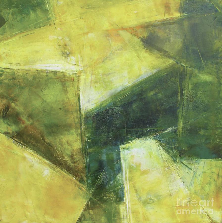 Broken Vows by Christine Chin-Fook
