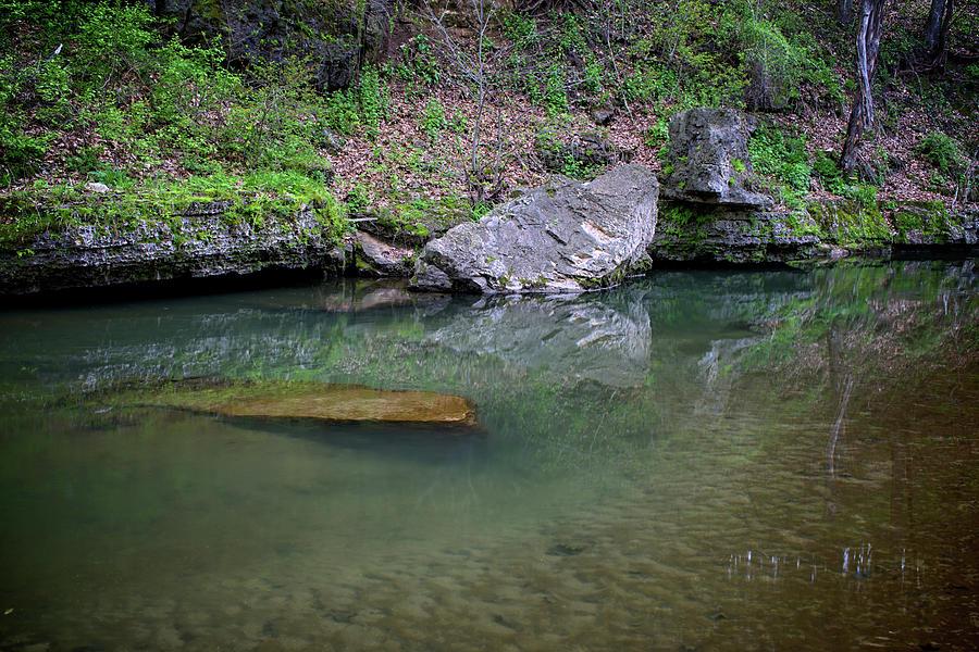 Brush Creek Pools 2 by Bonfire Photography