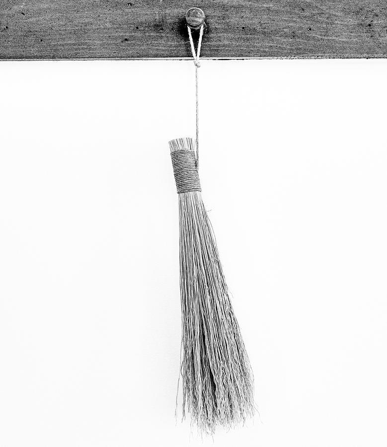 Brush by Joseph Smith