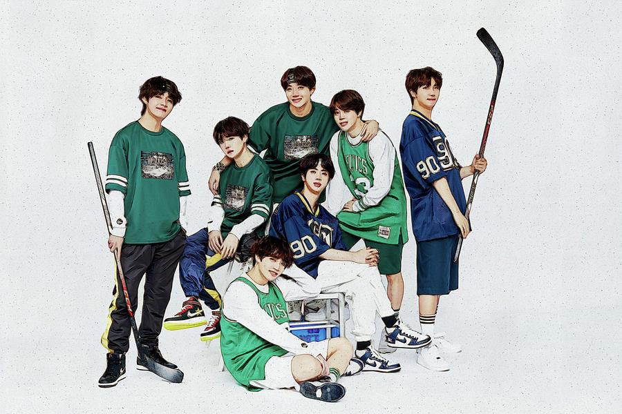 Bts Hockey