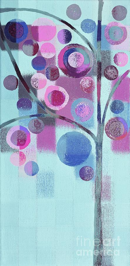 Bubble Tree - 87cl3-j067039164a by Variance Collections