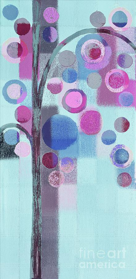 Bubble Tree - 87cr3-j067039164a by Variance Collections