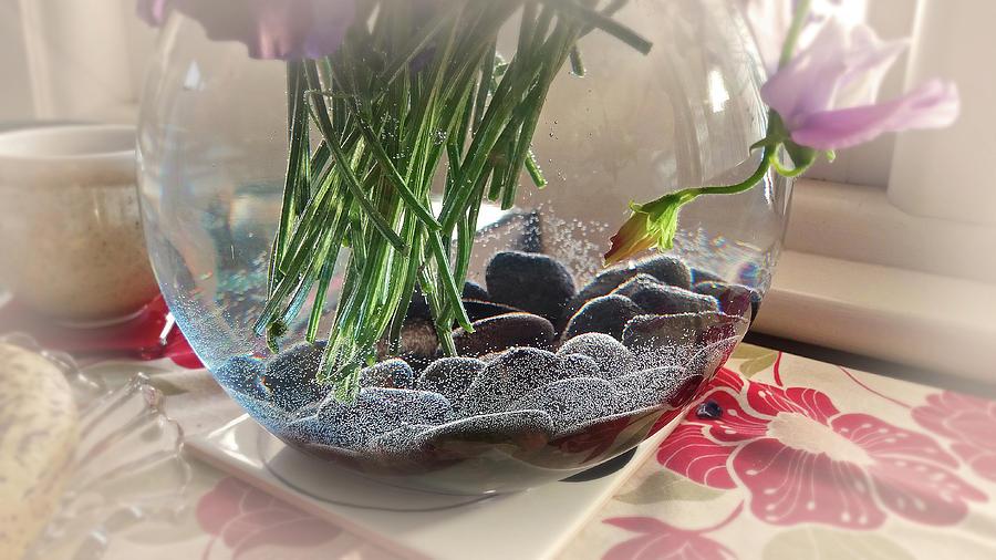 Bubbles for Breakfast by Nareeta Martin