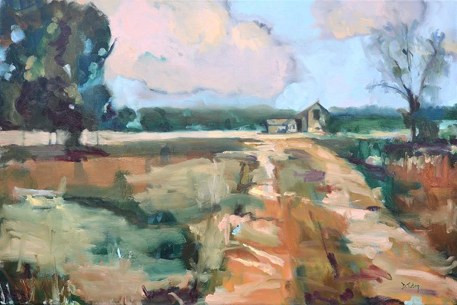 Bucolic Fincastle Farm by Donna Tuten