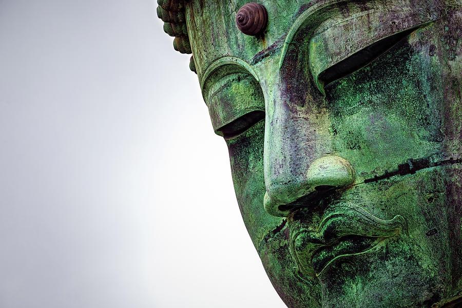 Buddha 11 by William Chizek