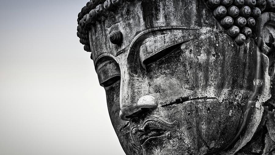 Buddha 13 by William Chizek
